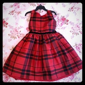 Cat & Jack dress